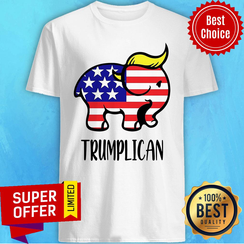 Premium Trumplican Shirt