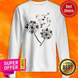 Awesome Dandelion Wine Sweatshirt