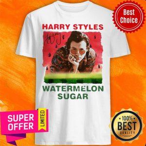 Top Harry Styles Watermelon Sugar Shirt