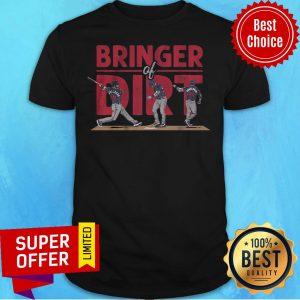 Top Josh Donaldson Bringer Of Dirt Shirt