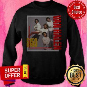 Funny Van Halen 5150 Official Sweatshirt