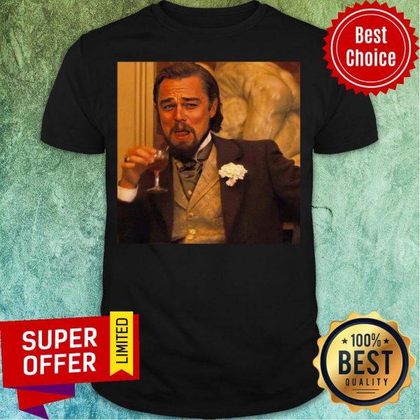Nice Leonardo Dicaprio 2020 Shirt