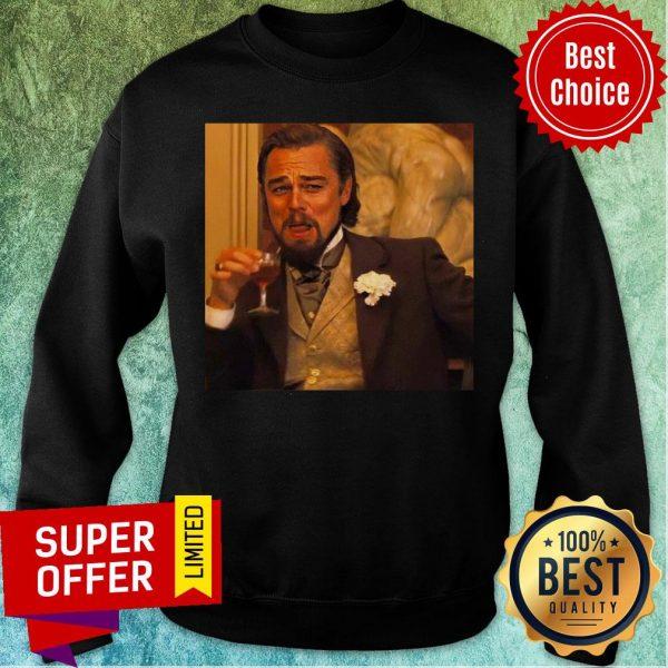 Nice Leonardo Dicaprio 2020 Sweatshirt