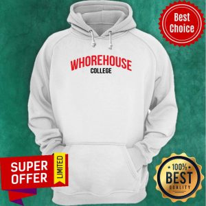 Premium Whorehouse College Hoodie