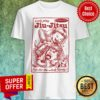 Nice Let's Play Jiu-Jitsu Fun For The Whole Family Shirt