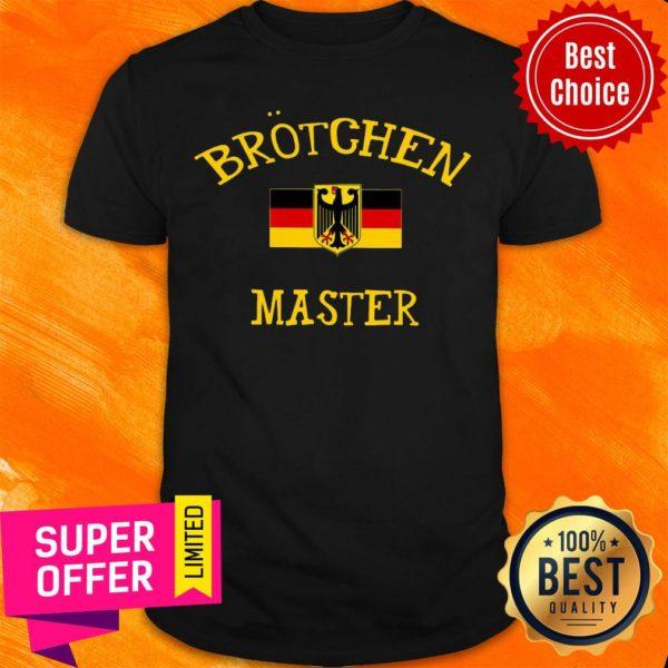 Premium Brotghen Master Shirt