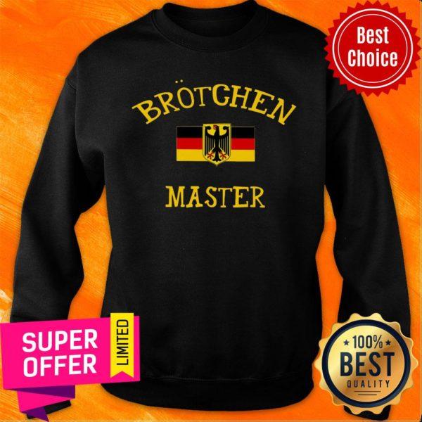 Premium Brotghen Master Sweatshirt