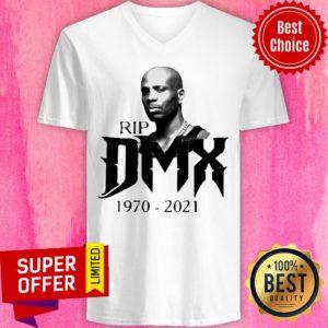 Awesome Rip DMX 1970 2021 V-neck