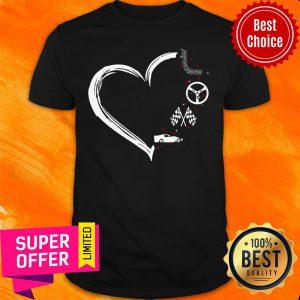 Premium Love Racing Shirt