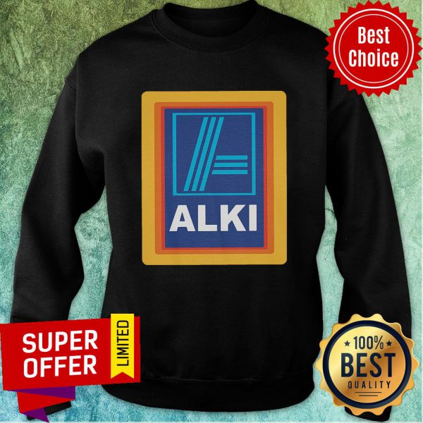 Awesome Tellaldi Alki Sweatshirt