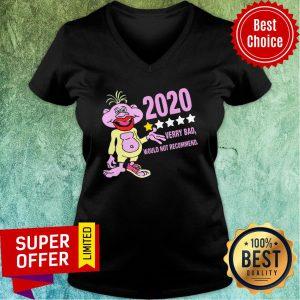 Jedu Jok 2020 Verry Bad Would Not Recommend V-neck